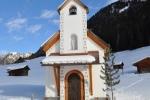 Tschey Kapelle